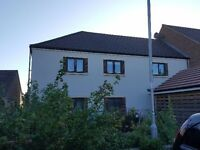 Very large two bedroom flat located in central Bicester. *Homeswap only not Private Rental*
