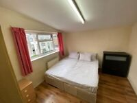 DOUBLE ROOM IN KILBURN LONDON TO RENT IN SHARED HOUSE INCLUDING BILLS