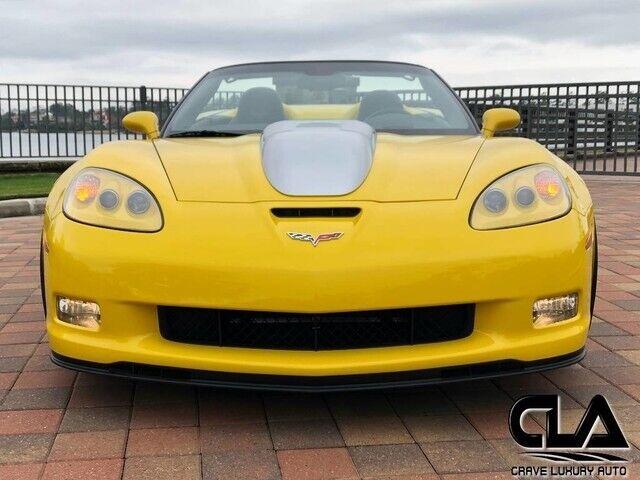 Image 23 Coche Americano usado Chevrolet Corvette 2010