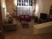 Stunning 1 bedroom apartment in the prestigious Ludgate Lofts development