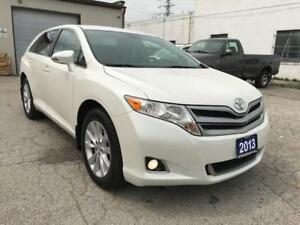 2013 Toyota Venza LE REAR CAMERA/ NO ACCIDENT