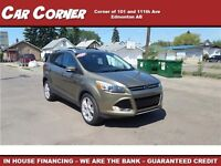 2013 Ford Escape Titanium FULLY LOADED LOW KM FACTORY WARRANTY