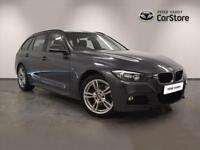 2013 BMW 3 SERIES DIESEL TOURING