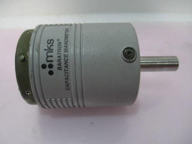 MKS 626A13TAE Capacitance Manometer, Baratron, 1000 Torr, 423008