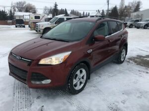 2014 Ford Escape SE SE AWD