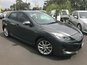 2012 Mazda 3 BL10L2 SP25 Activematic Grey 5 Speed Sports Automatic Hatchback Bunbury Bunbury Area Preview