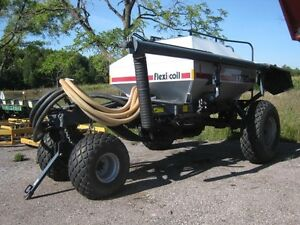 Flexi Coil 1720 Air Cart