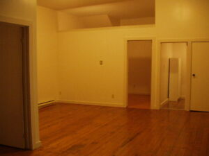 location, location this 2 bedroom, heat, hydro included