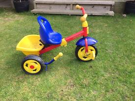 Kettler Childs Trike