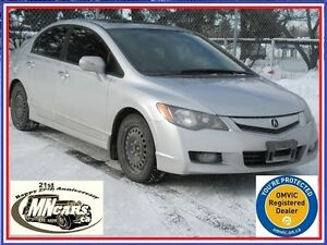 2009 Acura CSX Touring >>LOW LOW KMs<<