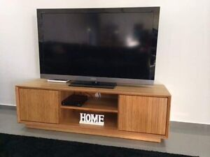 TV stand entertainment unit Rosebery Palmerston Area Preview