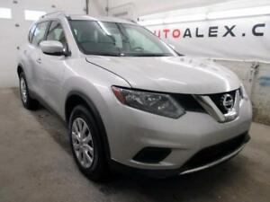 2015 Nissan Rogue AUTOMATIQUE A/C CAMERA CRUISE