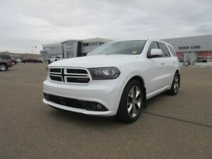 2015 Dodge Durango R/T. Text 780-205-4934 for more information!
