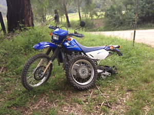 Wanted - dirt bikes - parts - accessories Lithgow Lithgow Area Preview
