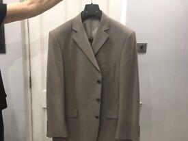 M&S Mens Suit