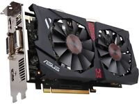 ASUS® NVIDIA® GeForce® GTX™ 950 STRIX