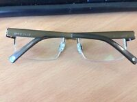 Jeff Banks glass frames