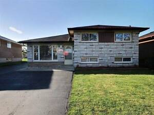 Recently Renovated Open Concept Side Split On Cuff Of Oakville!