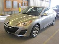 2010 Mazda 3, Only 69KM, Auto, Economical, Like New!!