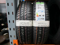 N444 2X 165/70/13 79T MOHAWK M716 NEW TYRES