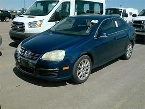 2006 VOLKS JETTA ****LEATHER/SUNROOF