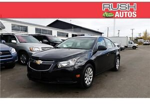 2011 Chevrolet Cruze LS+ ***Manual***