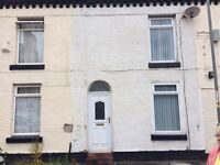2 bedroom house, Drayton Road, Walton, PART FURNISHED