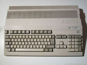 searching for an Amiga computer
