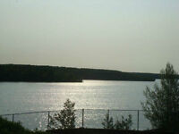 Lake View 25 mins from Red Deer..Redduced Price! Cabin!