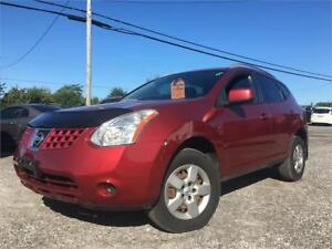 *SOLD* 2009 Nissan Rogue SL *SOLD*