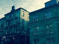 Glasgow City Centre Office