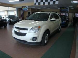 Chevrolet Equinox AWD 2014 -Dem.Dis-Mags-Toit- usage a vendre