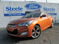 2013 Hyundai Veloster Coupe - FREE VACATION INCLUDED