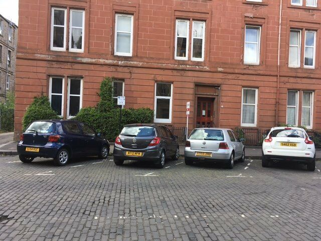 2 Bedroom Ground Floor Flat Gray Street West End - Available Now