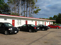 18 ROOM MOTEL FOR SALE - close to Pembroke/Renfrew