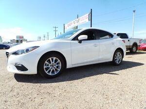 2014 Mazda MAZDA 3 GS-SKY For Sale Edmonton