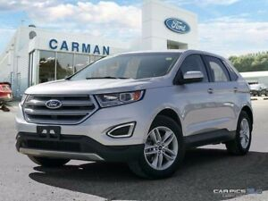 2015 Ford Edge SEL Leather Navigation