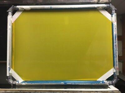 18x24 Screen Press Frame - Aluminum