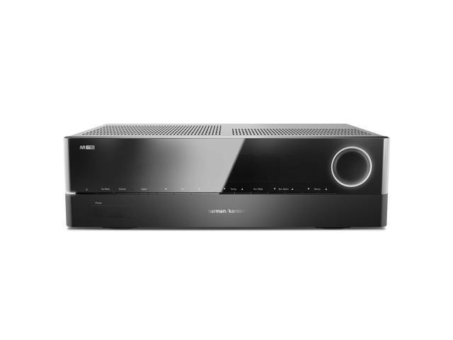 Harman Kardon AVR-1710S 7.2-Channel Network A/V Receiver with Bluetooth Connecti