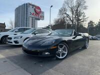 2006 Chevrolet Corvette Convertible ~ Certified ~ We Finance Kitchener / Waterloo Kitchener Area Preview