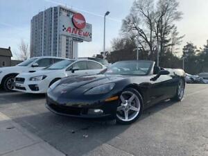2006 Chevrolet Corvette Convertible ~ Certified ~ We Finance