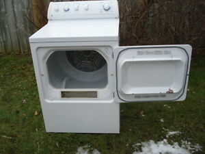 GE dryer- free delivery
