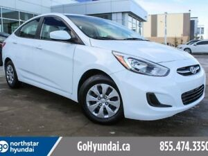 2017 Hyundai Accent GL HATCH/HEATED SEATS/BLUETOOTH
