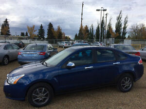 2009 FORD FOCUS ONLY... 99 KM ...ON SALE...