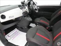 Abarth 500 1.4 3dr Auto