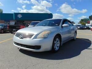 NISSAN ALTIMA 2.5S 2008******4 CYL******AUTOMATIQUE*****