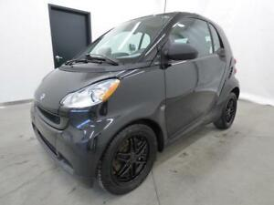2012 SMART FORTWO PASSION (TOIT PANO, NAVI, BLUETOOTH, FULL!!!)
