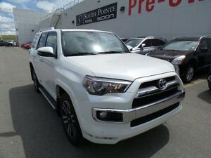 2014 Toyota 4Runner Limited | 7 Passenger | Navigation