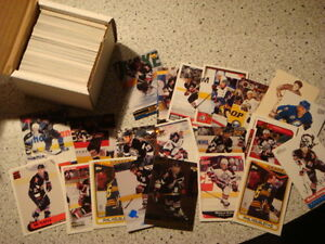 200 Different BUFFALO SABRES Hockey Cards