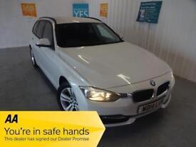 2014 14 BMW 3 SERIES 2.0 320D SPORT TOURING 5D 181 BHP DIESEL